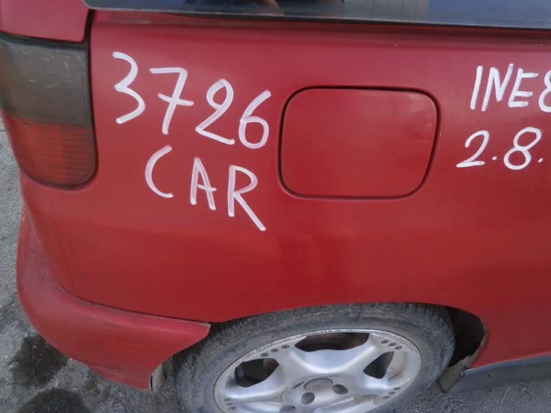 SEAT IBIZA  96 1,6cc 3θυρο AFT